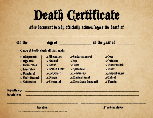 certificateforWP